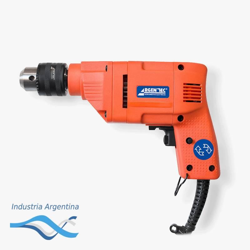 TALADRO 13 MM 500W V/V CI - AT500CI -- ARGENTEC