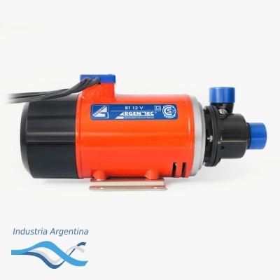 BOMBA 12V 5000L/HS -- ARGENTEC