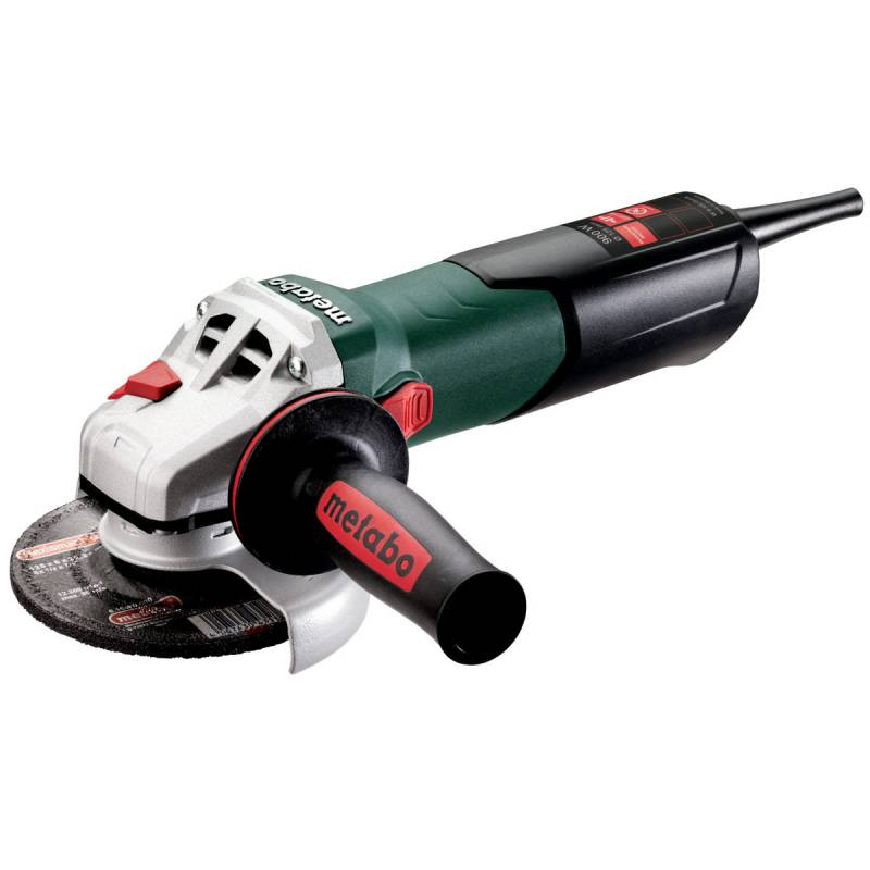 AMOLADORA 115 MM 900W QUICK W 9-125 -- METABO