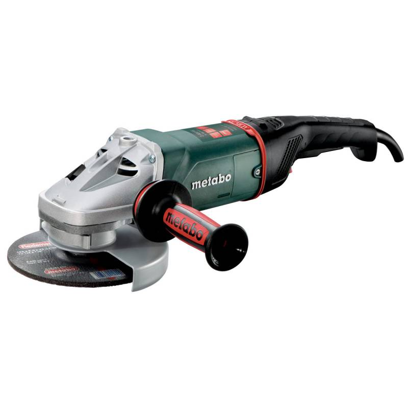 AMOLADORA 178 2400W WE 24-180 MVT METAB606468 -- METABO
