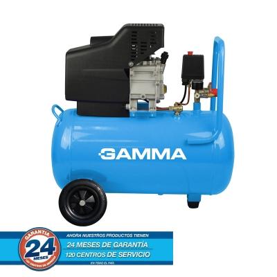 COMPRESOR 50 LTS 2 HP MONOF GAM2802 -- GAMMA **