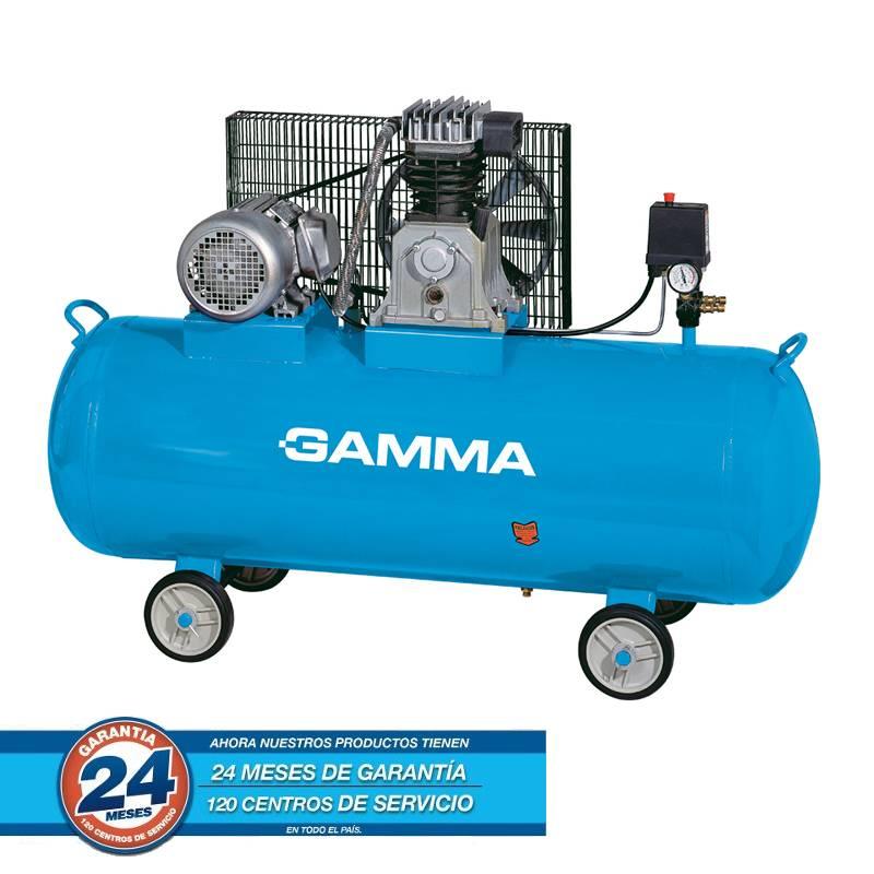 COMPRESOR 150 LTS 3 HP TRIF GAM2805 -- GAMMA **
