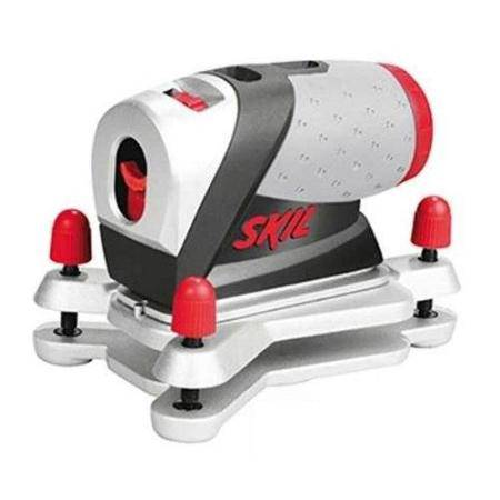 NIVEL LASER 10MTS 504 MANUAL 650NM -- SKIL **