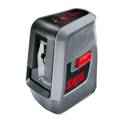 NIVEL LASER 516 10MTS AUTOMATICO C/TRIPODE -- SKIL **