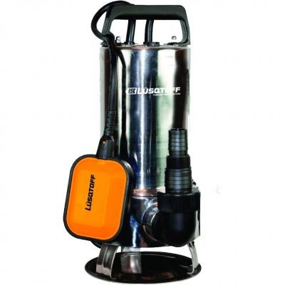 BOMBA SUMERGIBLE 750W A/SUC INOX LSI-750 -- LUSQTOFF