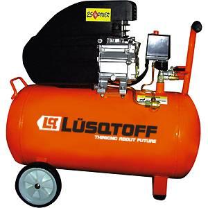 COMPRESOR 2.5 HP 50 LTS MONOF -- LUSQTOFF**