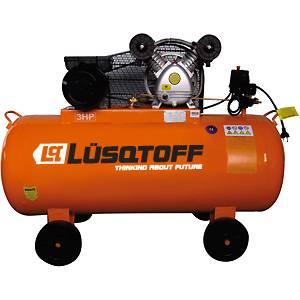 COMPRESOR 7.5 HP 300LT TRIF -- LUSQTOFF**