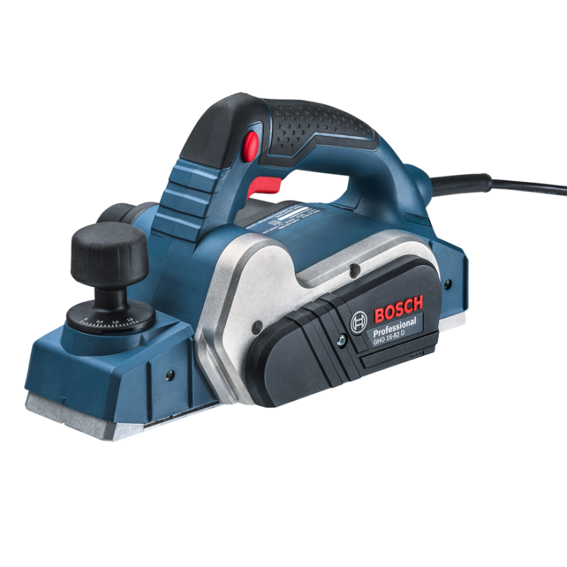 CEPILLO ELECTRICO 630W 16500RPM 82MM -- BOSCH