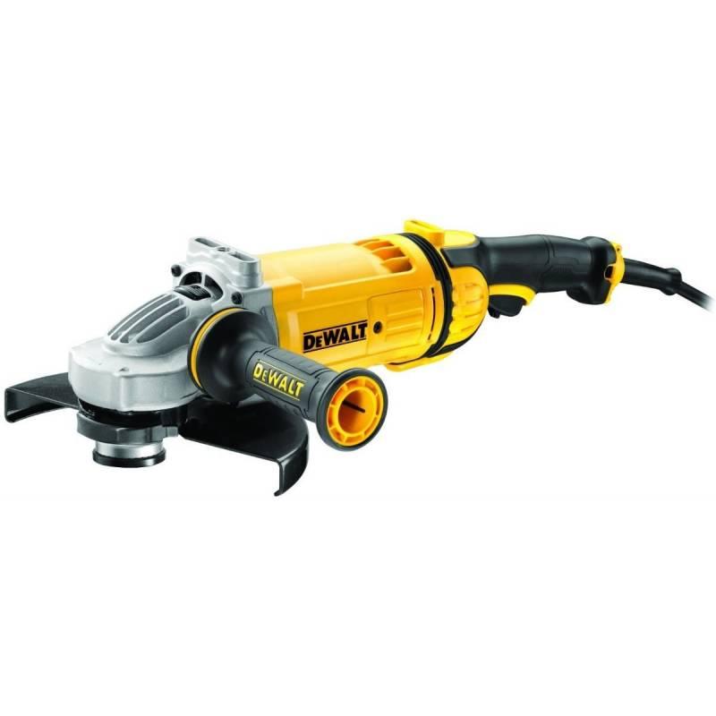 AMOLADORA 230 2400W DWE4559 -- DEWALT