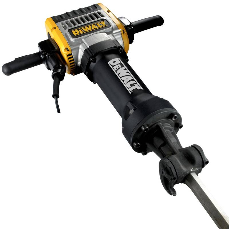 MARTILLO ELECT HEX 28MM 2000W 68J DEMOLEDOR DW25980 -- DEWALT**