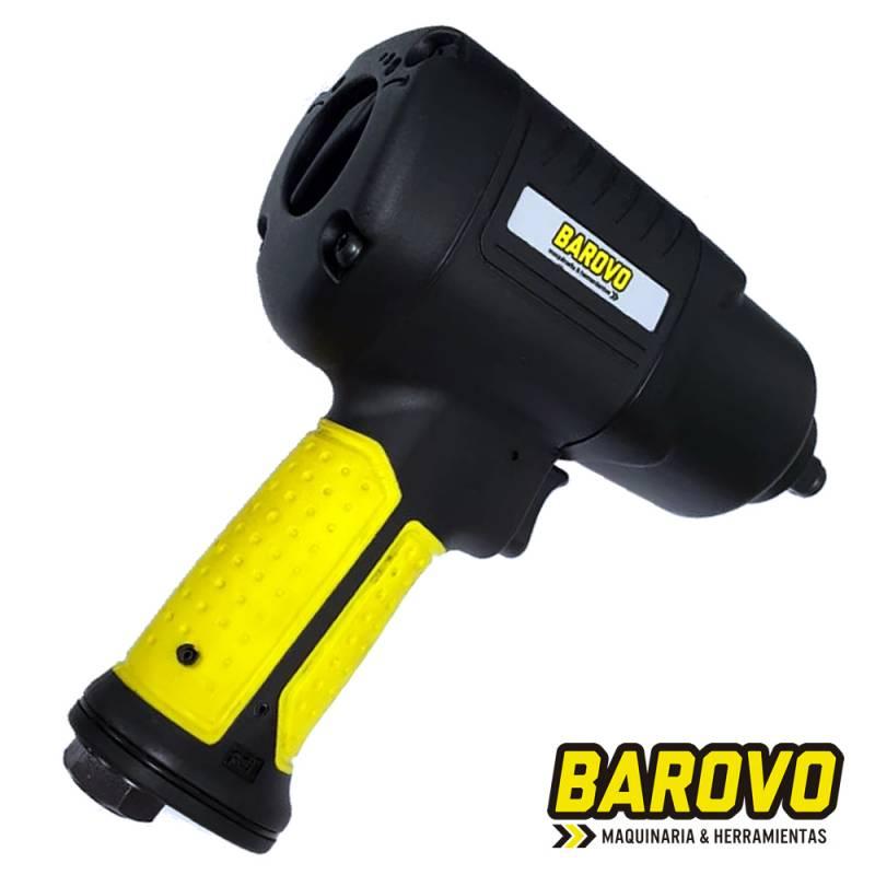 LLAVE DE IMPACTO 1/2 TORQ. REG. -- BAROVO OFERTA!**