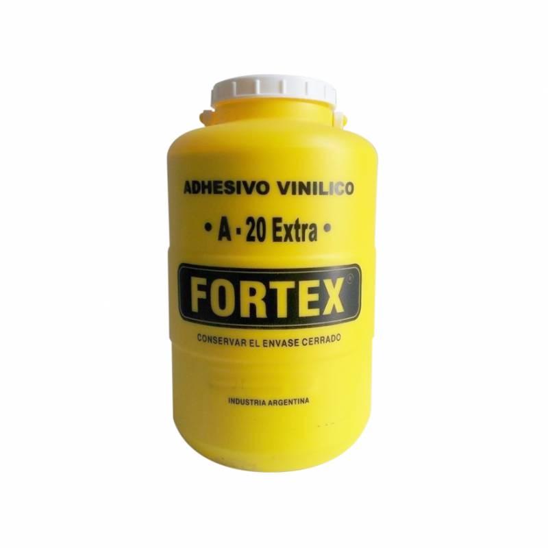 ADHESIVO VINILICO 1 KG. -- FORTEX