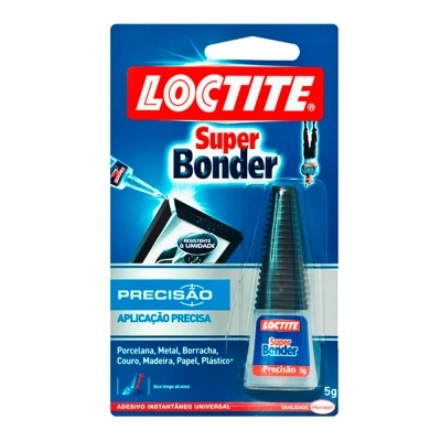 LOCTITE AGOREX SUPERBONDER 5GR -- LOCTITE