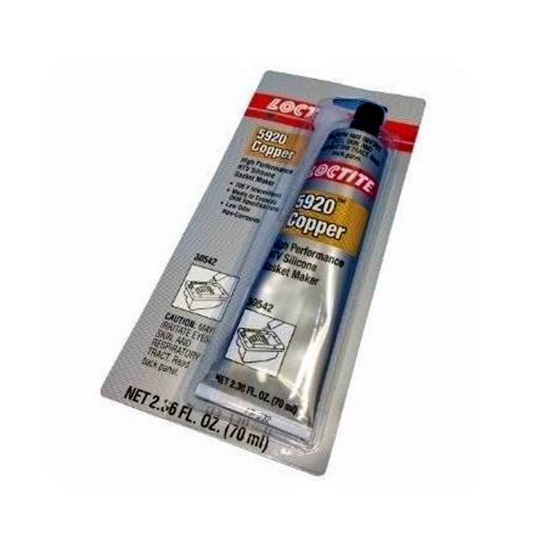 LOCTITE 5920 COPPER 70 ML -- LOCTITE