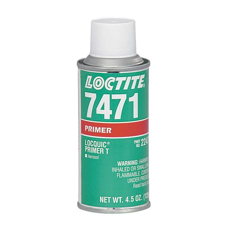 LOCTITE T 7471 ACTIVADOR AEROSOL -- LOCTITE