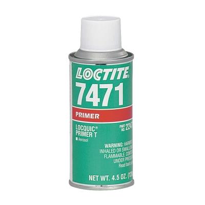 AEROSOL LOCTITE T 7471 ACTIVADOR -- LOCTITE