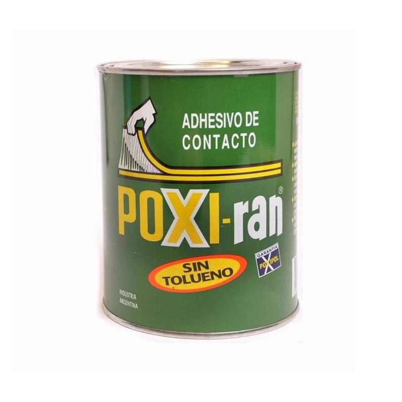 POXIRRAN LATA (850GR./1LT.)