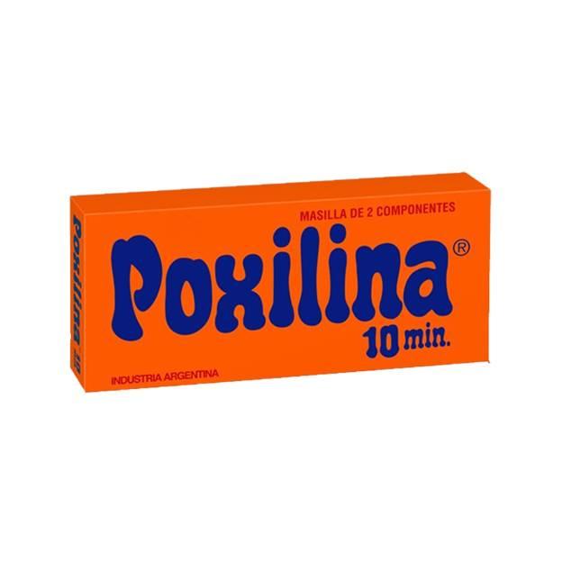 POXILINA 10 MIN.(70GR./38ML.)