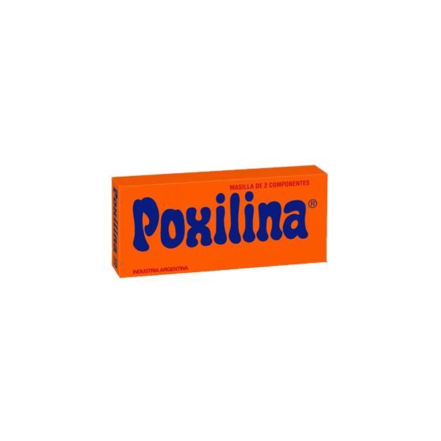 POXILINA FRAGUADO LENTO  (250GR./155ML.)