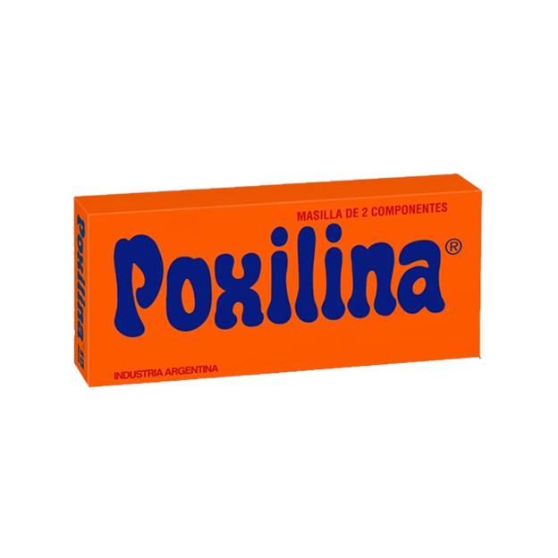 POXILINA FRAGUADO LENTO (70GR./38ML.)