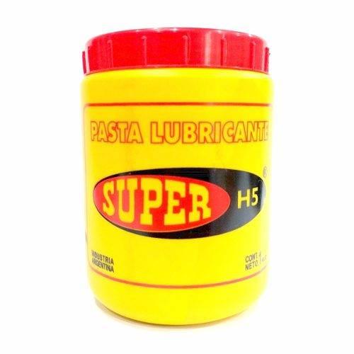 PASTA SUPER H5 1 KG -- SUPER H5