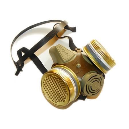 PROTECTOR RESPIRATORIO 5330 II MAX DOBLE -- FRAVIDA