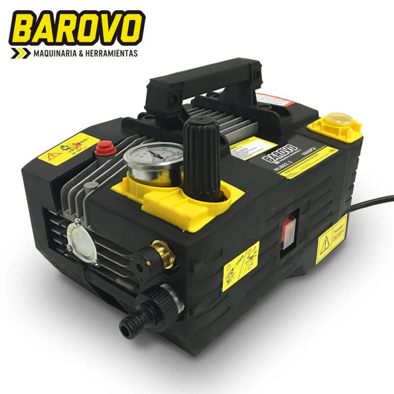 HIDROLAV 130BAR 2200W INDUSTRIAL -- BAROVO OFERTA!**