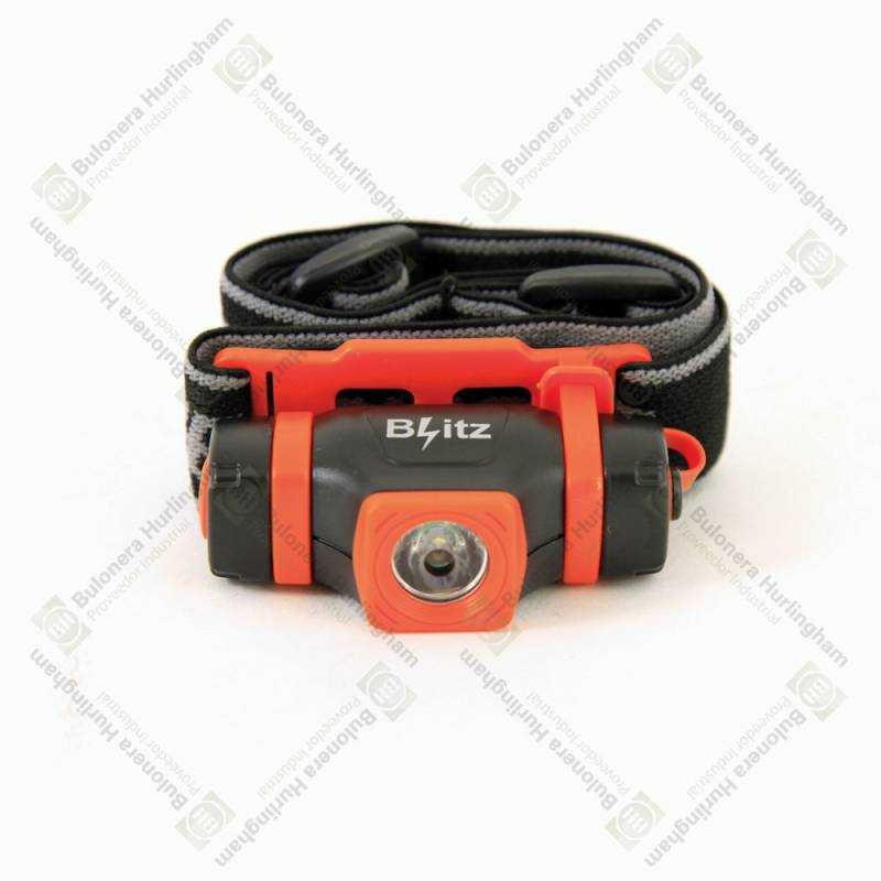 LINTERNA HEADLAMP LED 1 -- BLITZ