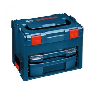 CAJA DE HERRAM.PLAST 442X273X357 L-BOXX -- BOSCH 0615990GA8