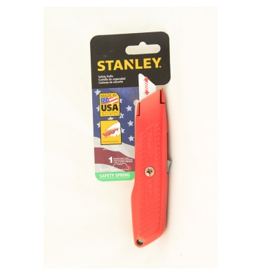 CUTTER TRAPEZOIDAL AUTORRETRACTIL 10189C -- STANLEY