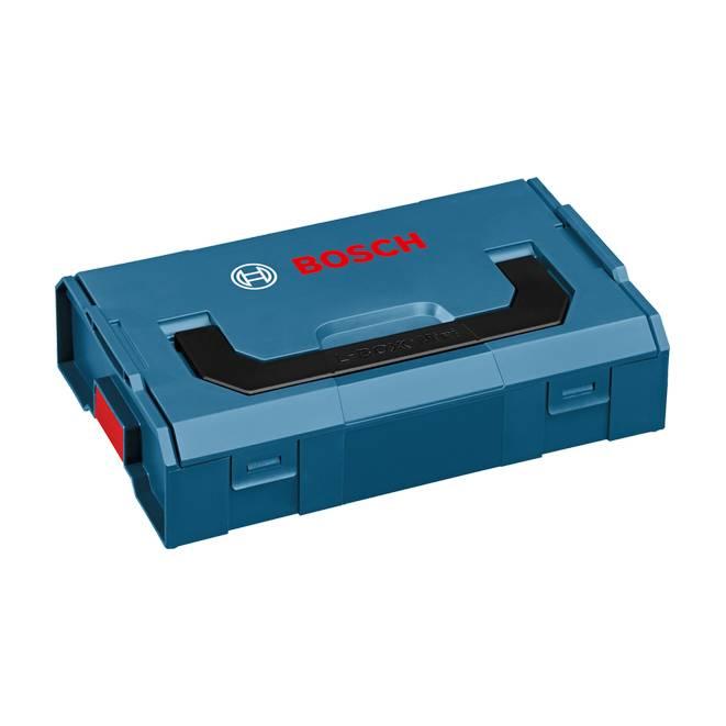 CAJA DE HERRAM.PLAST 260X63X155 LBOXX MINI -- BOSCH 1600-A00-7SF