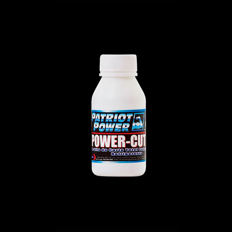 PATRIOT POWER PC-10   100CC CORTE -- PATRIOT POWER