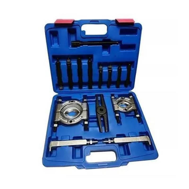 KIT EXTRACTOR DE RULEMANES TIPO CEPO -- RUHLMANN