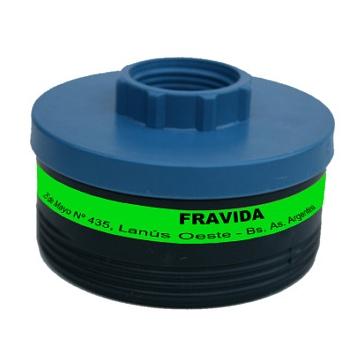 PROTECTOR RESP.FILTRO 5300/23 -- FRAVIDA