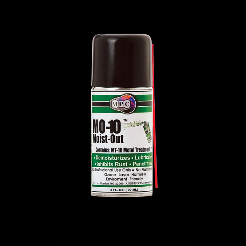 AEROSOL MO-10 ELIMINA HUMEDAD 9 OZ -- PATRIOT POWER