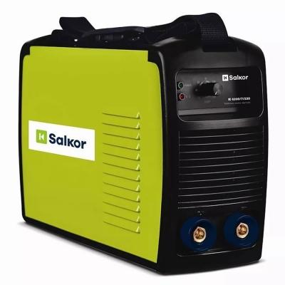 SOLDADORA INVERTER 200A 6200.7 -- SALKOR**