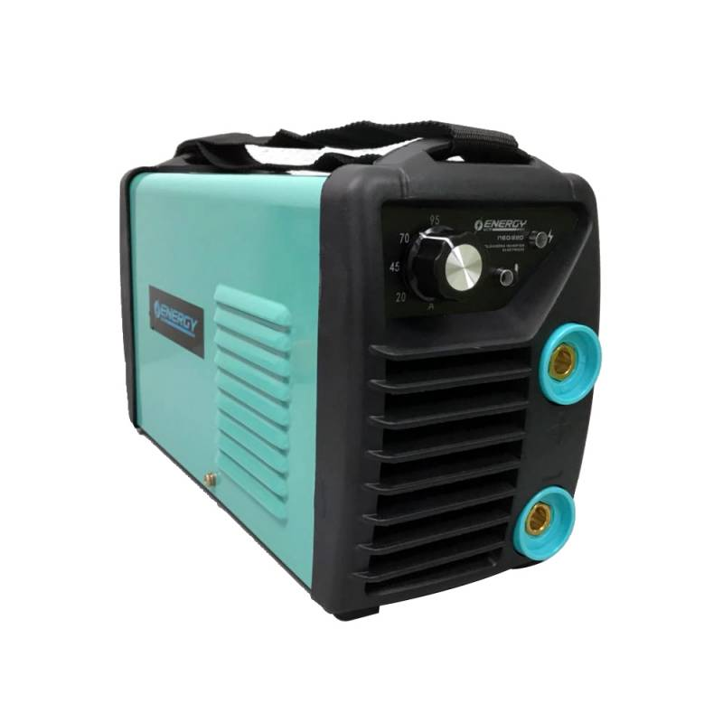 SOLDADORA INVERTER 160 AMP -- ENERGY**